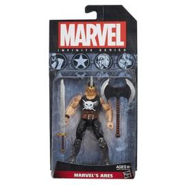 Marvel Infinite Series 01 - Figurine Ares