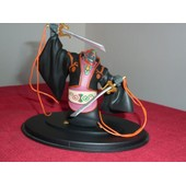 Figurine De Collection Rare Du Jeu Vid�o Zelda Wind Waker : Ganondorf