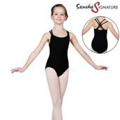 Justaucorps De Danse De Danse, De Marque 'sansha', Modele: Y1559c Stefani.