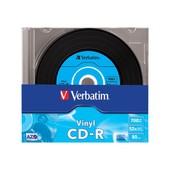 Verbatim Data Vinyl - 10 x CD-R
