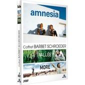 Coffret Barbet Schroeder : Amnesia + More + La Vall�e de Barbet Schroeder