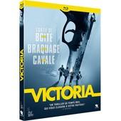 Victoria - Blu-Ray de Sebastian Schipper
