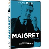 Maigret - Volume 6 de Yves De Chalonge