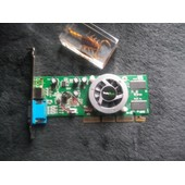 Twintech Graphics Geforce fx 5200 128MB DDR TV AGP