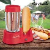 APPAREIL � HOT DOGS Tasty American