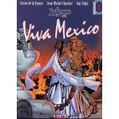 Gringos T4 Viva Mexico de Vidal