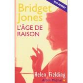 Bridget Jones. L'�ge De Raison de Helen Fielding