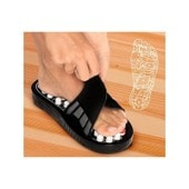 Claquettes Chaussons Massage Relaxation Acupuncture Reflexologie Soins Mixtes
