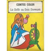 Contes Color - La Belle Au Bois Dormant