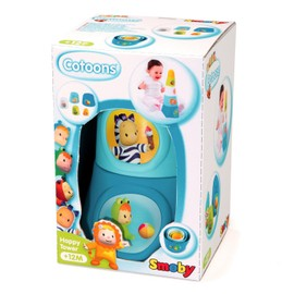 Cotoons Assortiment Happy Tower