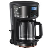 Cafeti�re Programmable 15 Tasses 1000w 21991-56 Legacy Floral
