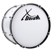 Xdrum Mbd-226 Grosse Caisse Fanfare 26