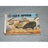 Vehicule Amphibie Americain Ww 2 Dukw Vintage