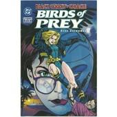 Birds Of Prey (Black Canary & Oracle)