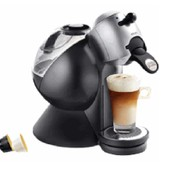 MACHINE A CAFE CAPSULES DOLCE GUSTO MELODY NOIRE