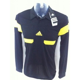 Maillot Arbitre Football Adidas Manches Longues Champion League