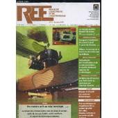 Ree- Revue N�9- Oct 2008- Les R�seaux Mobiles Bient�t � La Norme Lte- Transport D'�lectrict�: Rte Remet � Neuf Le Poste Du Chesnoy- Wimax: Le March� De La Boucle Locale Radio Sous ... de COLLECTIF