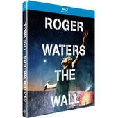 Roger Waters The Wall - Blu-Ray de Sean Evans