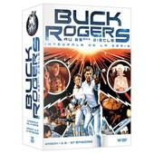 Buck Rogers Au 25�me Si�cle - Int�grale De La S�rie de Daniel Haller