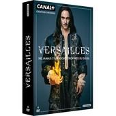 Versailles de Daniel Roby