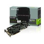 KFA2 GTX980 Ti OC 6GB Black Edition DVI/HDMI/3xDP DDR5 retail