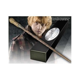 Noble Collection Harry Potter - Baguette De Ron Weasley