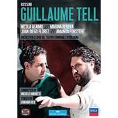 Rossni : Guillaume Tell - Blu-Ray de Graham Vix
