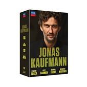 Jonas Kaufmann : Carmen + Tosca + Faust + Werther