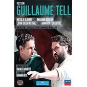 Rossni : Guillaume Tell de Graham Vix