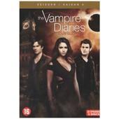 The Vampire Diaries - Saison 6 - Edition Benelux de Plusieurs