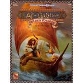 Al-Qadim - Golden Voyages de David Cook