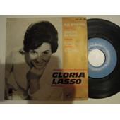 Donne Moi Ma Chance/Plus Je T'entends - Gloria Lasso