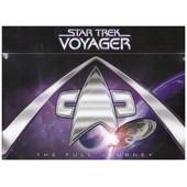 Star Trek Voyager - Integrale De La S�rie - Edition Benelux de Plusieurs