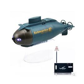 Radio T�l�command� Rc Sous-Marin Mini Jouet Sous-Marin Submersible / Bu