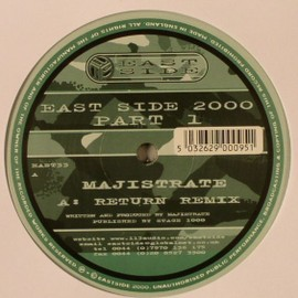 Return / Remix / Images (Series : Eastside 2000 - Part 1)