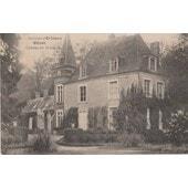 Olivet (Enirons D'orl�ans) : Ch�teau Du Poutil - 1910