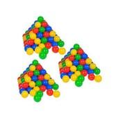 Knorrtoys - 56790 - Set De 300 Balles Plastique Diam�tre 6 Cm