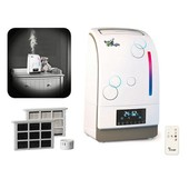 B-Digital Humi-Purifier With Aroma