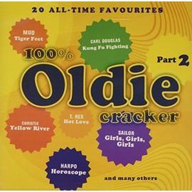 100% oldie cracker part 2