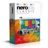 Logiciel Nero 2016 Classic