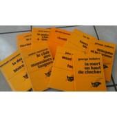 9 Volumes Collection Le Masque Librairie Des Champs Elysees