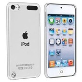 Coque Crystal Transparente Rigide Pour Ipod Touch 5 / 5g / 5th Generation