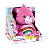 Peluche Chantante Bisounours : Sing-A-Long : Tougentille