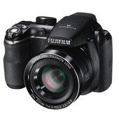 Fujifilm FinePix SL245 Bridge 14 mpix