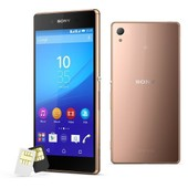 Sony Xperia Z3+ (Plus) Double Sim 32 Go Copper