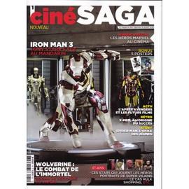 Cin� Saga 1