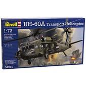 Revell - 04940 - Maquette D'aviation - Uh-60a H�licopt�re De Transport - 128 Pi�ces - Echelle 1/72