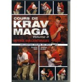 Krav Maga Defences Sur Ceinturage de Kd