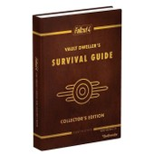 Guide Fallout 4 : Vault Dweller's Survival Guide - Edition Collector