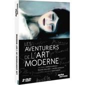 Les Aventuriers De L'art Moderne de Am�lie Harrault